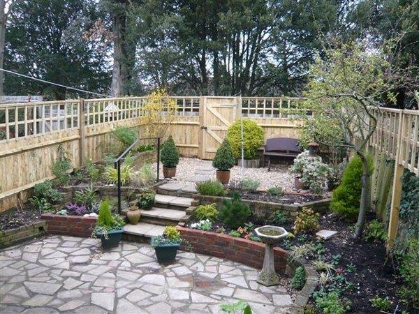 Backyard Fence Designs For Dogs – Thorplc Com