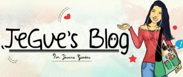 Novo Jegue's Blog