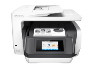 HP OfficeJet Pro 8730 Mono Télécharger Pilote