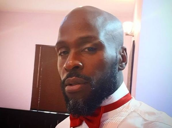 Nigerian Rapper, Ikechukwu Reveals What He Will Do If SARS Officers Ever Try To Harass Him
