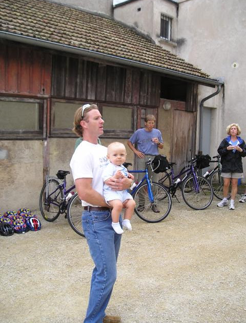 Spyns Tour de France Tours: A review of how it all started