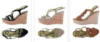 sandalias chicas