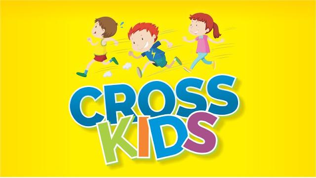 O curso Cross Kids 1.0 é bom?