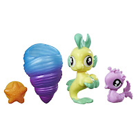 My Little Pony the Movie Baby Seapony Lilly Drop