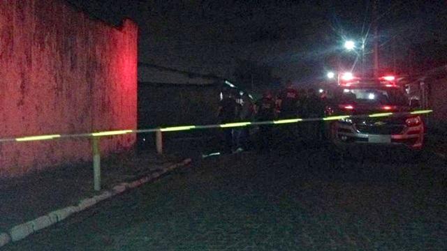 Homem reage a tentativa de assalto e mata suspeito a tiros, na Paraíba