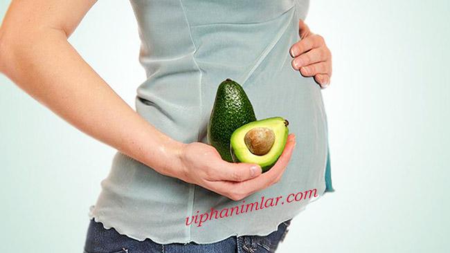 Hamile kadınlar neden avokado yemeli