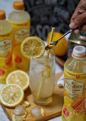 Bisa Asik Tanpa Toxic Setiap Hari? Temukan Caranya Dengan Kebaikan Lemon Dan Madu