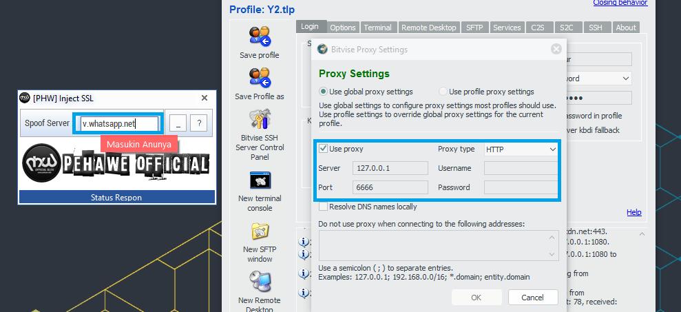 Cara Menggunakan Paket Chat dan Social Media Telkomsel