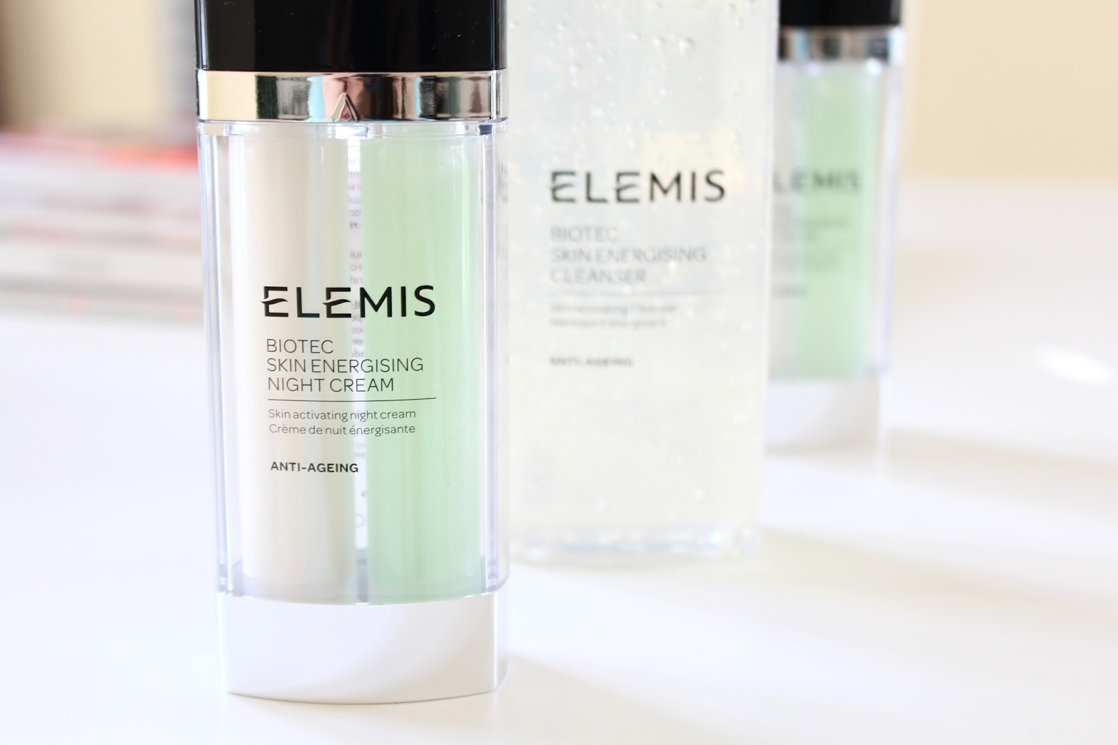 Elemis Skin Energising Biotec Night Cream