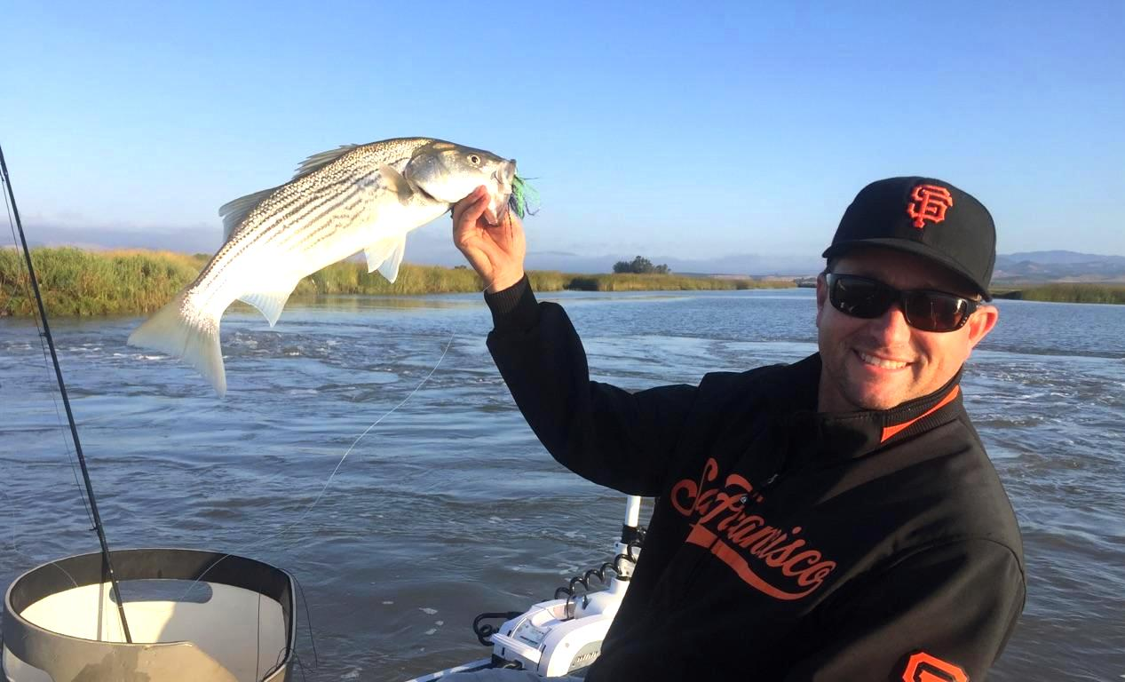 Fly fishing specialties northern california fly fishing for Napa river fishing