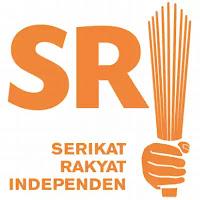 logo lambang partai sri