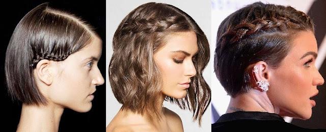 pettinature tagli per capelli corti e medi