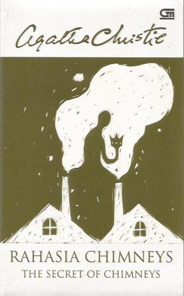 Agatha Christie - Rahasia Chimneys