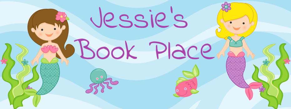 Jessie's Book Place