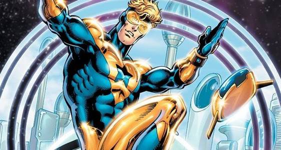Skeets, Sidekick Booster Gold