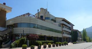 Hotel Terradets.