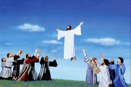 Kedatangan Yesus Kembali