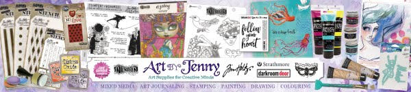 Shop Online with 'Art by Jenny' for Hassle-free Personalised Service