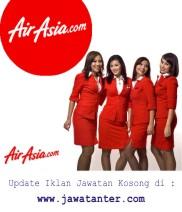 Jawatan Kosong AirAsia Berhad