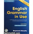 English Grammar In Use : Tải Trọn Bộ 3 Quyển Bản Đẹp Kèm CD