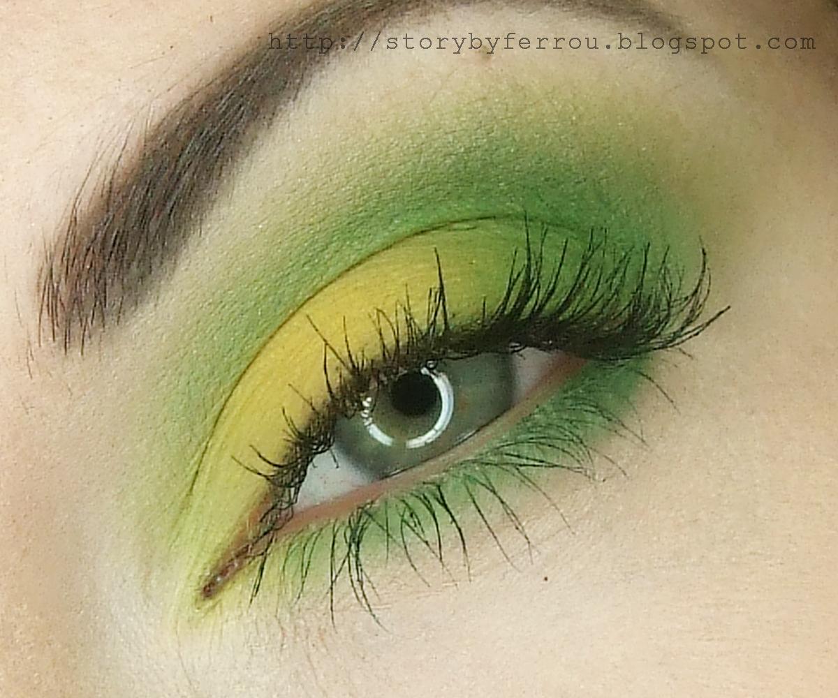 http://storybyferrou.blogspot.com/2014/04/zielony-powiew-wiosny-makijaz-krok-po.html