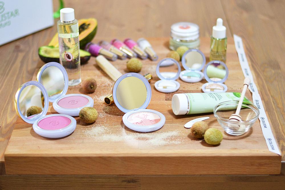Collistar novit primavera estate 2017 collezione makeup - Giardini di marzo collezione ...