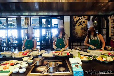 越南峴港, Intercontinental Danang, 洲際酒店, citron cooking lesson