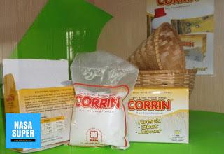 Grosir Produk Nasa CORRIN (Agens Hayati / Pestisida Biologi)