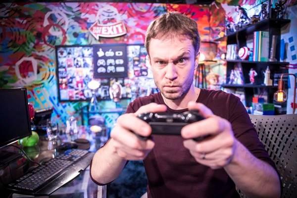 Zero1: programa com Tiago Leifert abordará temas do universo gamer