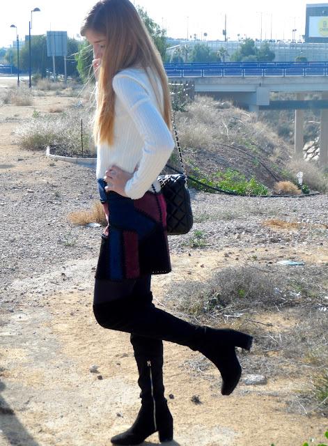 Blonde & Brunette blog