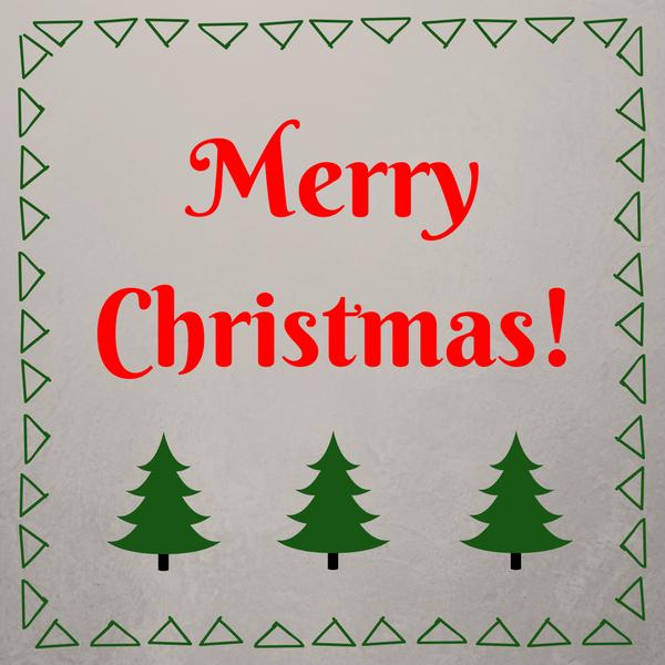 Merry Christmas | DevotedQuilter.blogspot.com