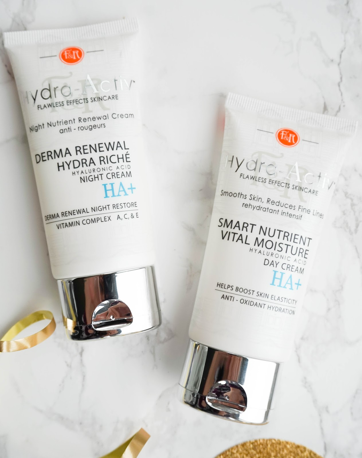 Figs & Rouge Skincare