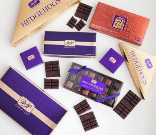 Purdy's International Chocolate Day Giveaway