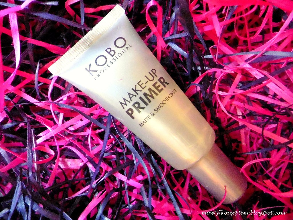 make-up-primer-kobo, kobo-baza-pod-makijaz
