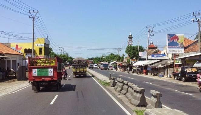 7 Jalan Di Indonesia Yang Paling Sering Kecelakaan Karena Hal Gaib