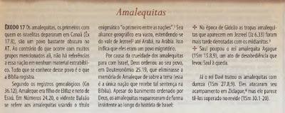 danilo moraes biblia arqueologica
