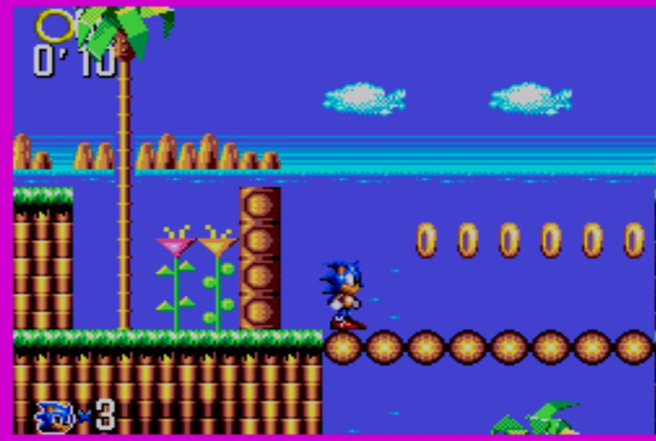 Indie Retro News: Sonic 2 ReMastered - Sonic the Hedgehog 2 enhanced
