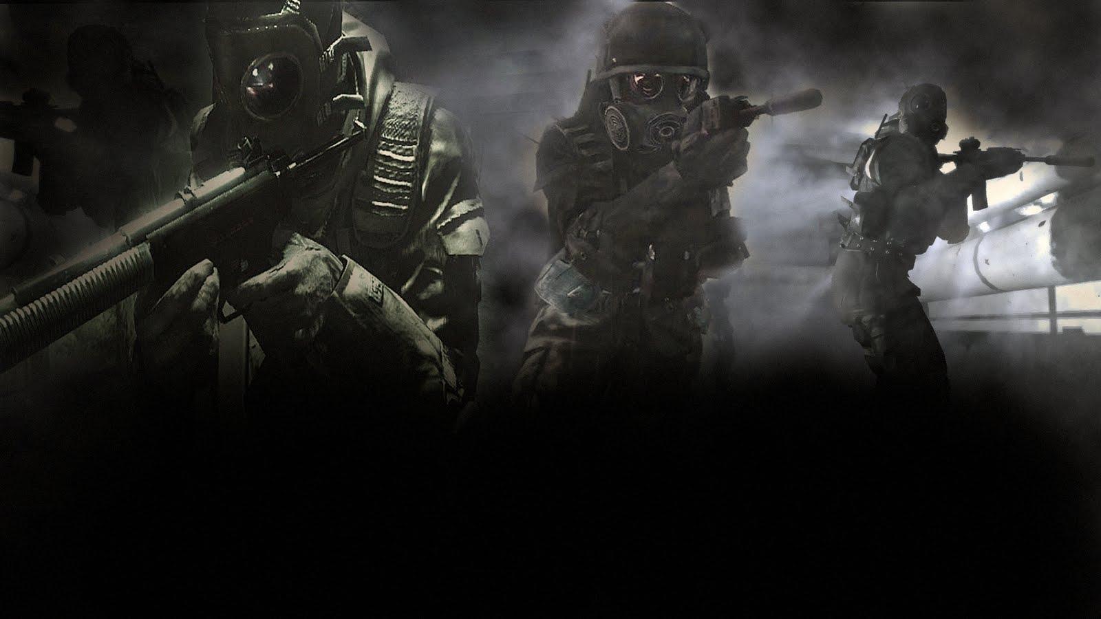 Top hd wallpapers call of duty 4 modern warfare wallpapers - Call of duty warfare wallpaper ...
