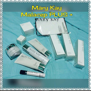 mary kay Melacep plus ultimate system