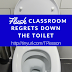 Create Class Culture and Flush Regrets Down the Toilet