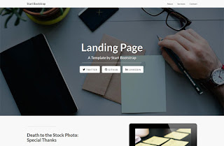 Should Bloggers Use Landing Pages?