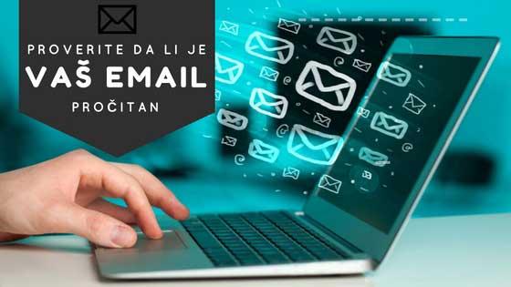 Kako saznati da li je vaša email poruka pročitana?
