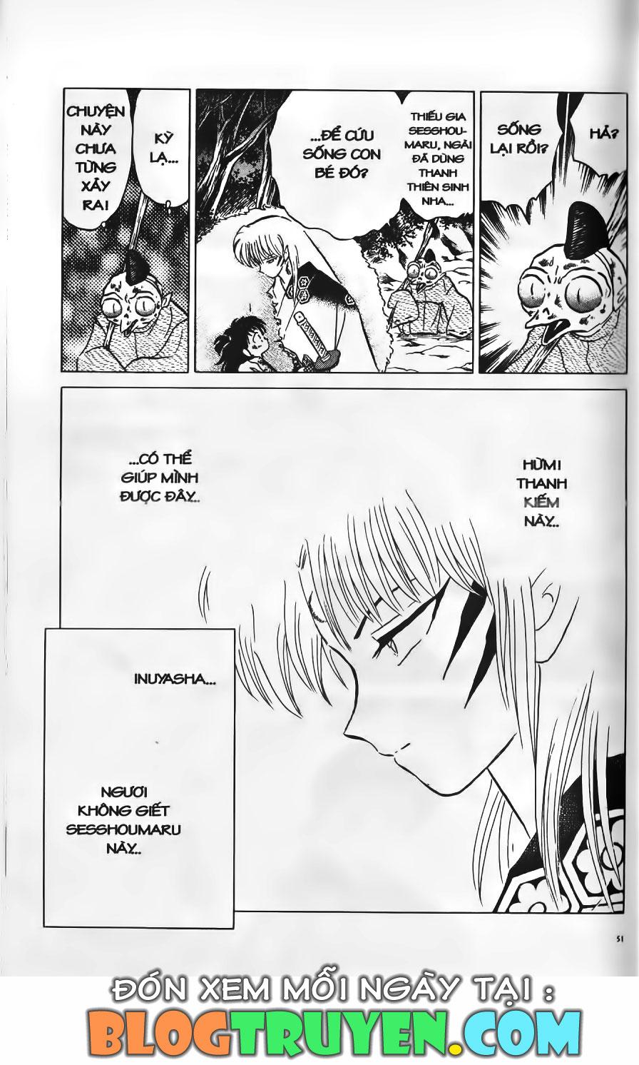 Inuyasha vol 14.3 trang 12