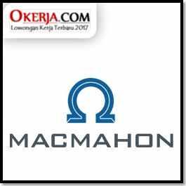 Lowongan Kerja Macmahon Mining Services