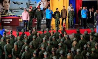 فترة السماح لـ 90 يومًا لفنزويلا في الاتحاد الأوروبي لإجراء انتخابات
