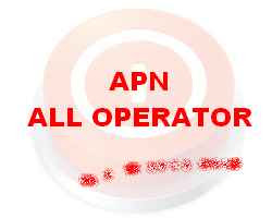 Setting APN Internet 2019 All Operator