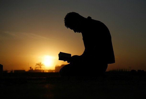 Manusia Bertanya,Al-Quran Menjawab....