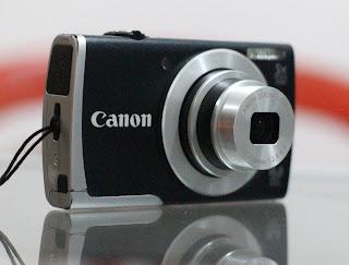Jual Kamera Digital Canon A2600 Di Malang