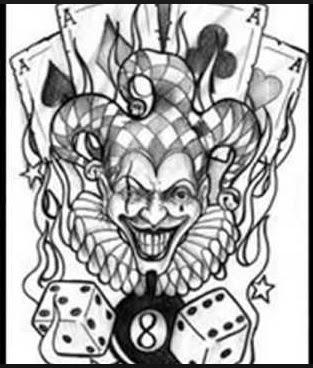 fotos coringa palhaÇo do crime 157 imagens joker wallpaper harley