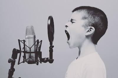 Speech Practice
